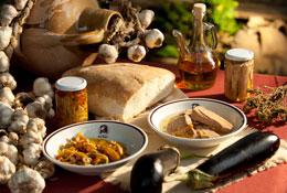 aglio e olio cilentano