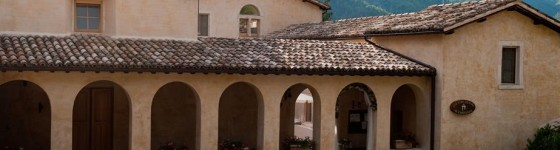 Country House Convento di Santa Croce